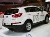 Kia Sportage Mild Hybrid