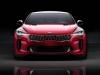 Kia Stinger GT - nuova galleria
