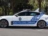 Kia Stinger - Polizia australiana