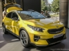 Kia Xceed - Debutto a Francoforte