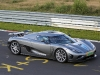 Koenigsegg Agera R - development car