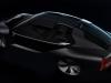 Koenigsegg e Qoros supercar elettrica Salone di Shanghai 2017 teaser