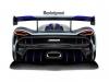 Koenigsegg hypercar 2019 - Rendering