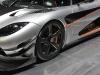 Koenigsegg One : 1 - Salone di Ginevra 2014