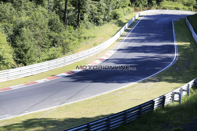 Koenigsegg One:1 - incidente al Nordschleife