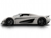 Koenigsegg Regera - Nuovo look