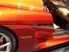 Koenigsegg Regera - Salone di Ginevra 2016