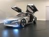 La HK GT di Pininfarina