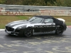 La Mercedes SLS AMG torna sul Nurburgring