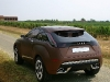 Lada Xray Concept - Mosca 2012