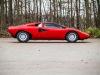 Lamborghini asta Sotheby - Febbraio 2021