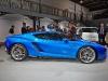Lamborghini Asterion Foto Live - Salone di Parigi 2014