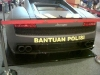 Lamborghini Aventador e Gallardo - Polizia Indonesia