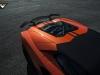 Lamborghini Aventador LP700-4 by Vorsteiner