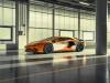 Lamborghini Aventador S by Skyler Grey