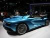 Lamborghini Aventador S Roadster - Salone di Francoforte 2017