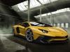 Lamborghini Aventador SuperVeloce by Novitec Torado