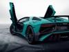 Lamborghini Aventador SuperVeloce Roadster - Foto Jordan Shiraki