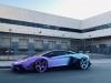 Lamborghini Aventador SV - Chris Brown