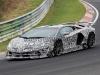 Lamborghini Aventador SV J - Foto spia 10-04-2018