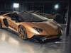 Lamborghini Aventador SV Roadster by Empire Auto