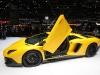 Lamborghini Aventador SV - Salone di Ginevra 2015