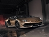 Lamborghini Aventador SVJ Roadster - Salone di Ginevra 2019