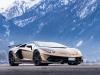 Lamborghini Christmas Drive 2019