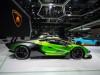 Lamborghini Essenza SCV12 - Salone di Shanghai 2021