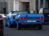 Lamborghini Gallardo con rimorchio