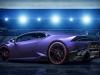 Lamborghini Huracan by Vorsteiner