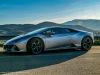Lamborghini Huracan Evo 2020 - prova su strada