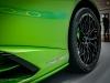 Lamborghini Huracan Evo Spyder - Milano Design Week 2019
