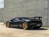 Lamborghini Huracan Performante Nero Nemesis