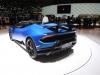Lamborghini Huracan Performante Spyder (foto live) - Salone di Ginevra 2018