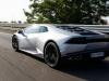 Lamborghini Huracan - Prova su strada 2015