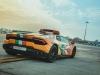 Lamborghini Huracan RWD - Aeroporto di Bologna