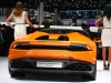 Lamborghini Huracan Spyder - Salone di Francoforte 2015