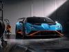 Lamborghini Huracan STO - Foto ufficiali