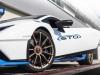 Lamborghini Huracan STO - Vallelunga e Roma