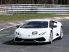 Lamborghini Huracan Superleggera - Foto spia 11-08-2016