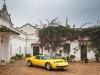 Lamborghini Miura 50 anni- conclusione delle celebrazioni