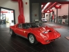 Lamborghini Miura Jota 1970 - Museo Ferruccio Lamborghini