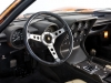 Lamborghini Miura P400 certificata - film The Italian Job