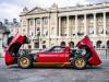 Lamborghini Miura SV - Lamborghini Polo Storico al Retromobile 2019