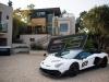 Lamborghini Monterey Car Week 2018