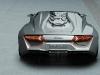 Lamborghini Phenomeno concept render by Grigory Gorin