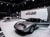 Lamborghini Polo Storico a Retromobile 2020