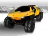 Lamborghini Raton - Rendering