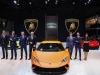 Lamborghini - Salone di Shanghai 2017